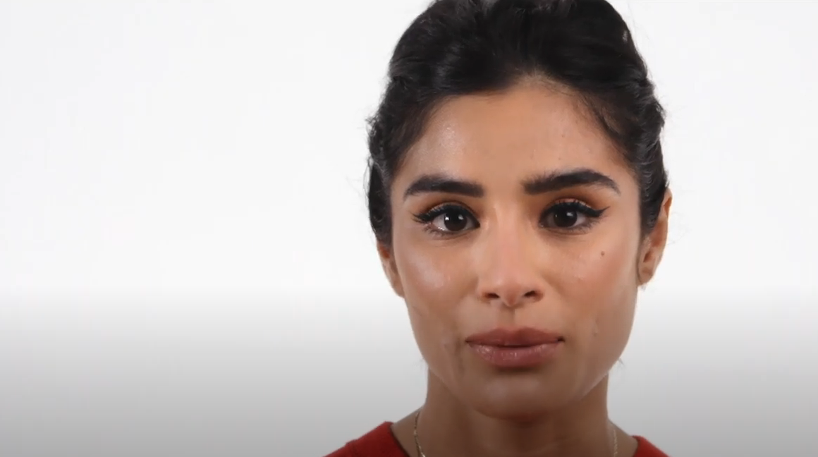 "Diane Guerrero in ""Habla Now"" (2020)"