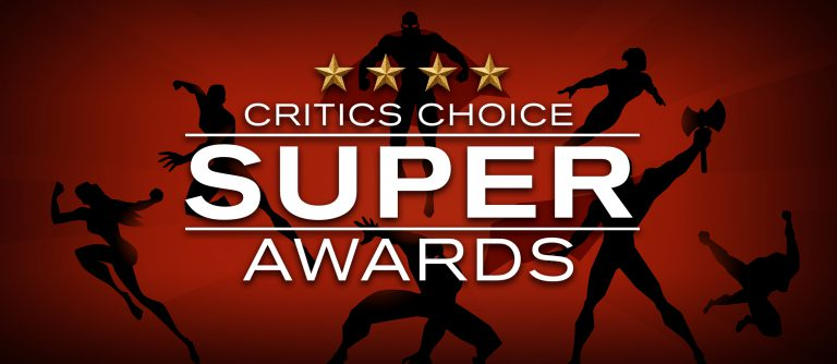 2021 Critics Choice Super Awards